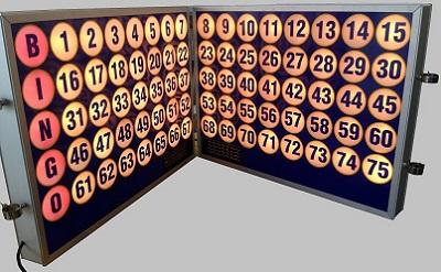 Equipos Para Bingo
